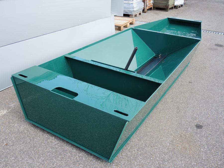 Ruderboot Fischerboot 365, 899,- 8924 Wildalpen