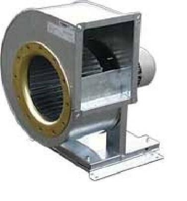 Radialni ventilator