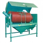 Cereal drum cleaner
