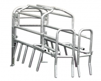 Farrowing cages PKKA I and PKSA I