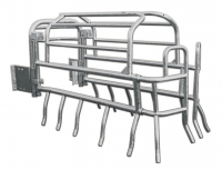 Farrowing cages PKKA II and PKSA II