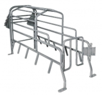PKKF farrowing cages