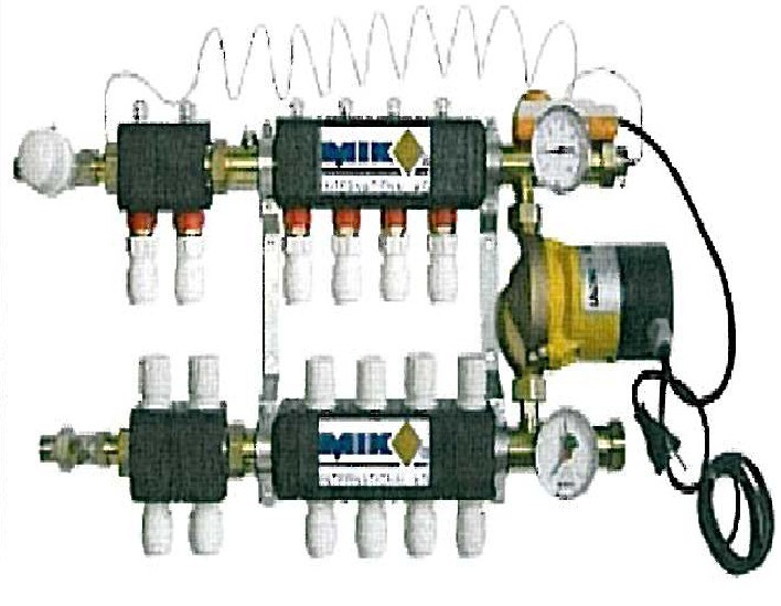 баки-аккумуляторы с теплообменниками